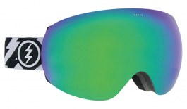 Electric EG3 Prescription Ski Goggles - Volt / Brose Green Chrome