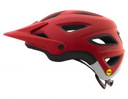 Giro Montaro MIPS Mountain Bike Helmet - Matte Dark Red