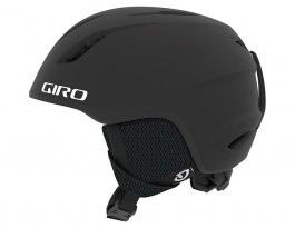 Giro Launch Ski Helmet - Matte Black