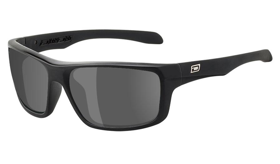 Dirty Dog Axle Prescription Sunglasses - Gloss Black