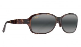 Maui Jim Koki Beach Prescription Sunglasses - Olive Tortoise