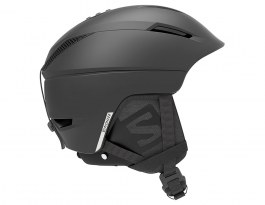 Salomon Pioneer Custom Air MIPS Ski Helmet - Black