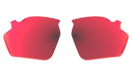 Rudy Project Agon Lenses - Multilaser Red