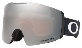 Oakley Fall Line XM Ski Goggles - Matte Black / Prizm Black Iridium