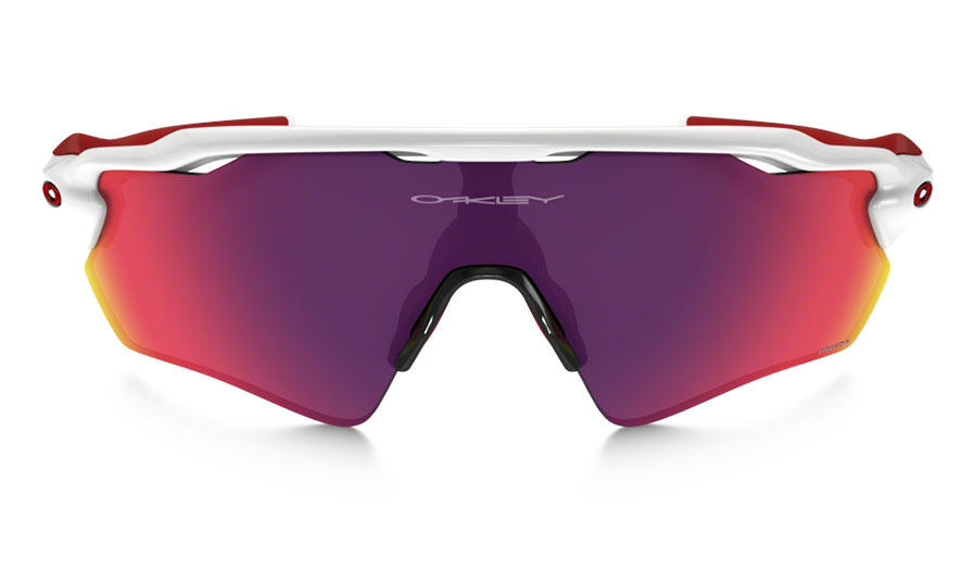 1653930ddac9 ... Oakley Prizm Road Sunglasses. 1. 2. 3. 4. PrevNext. Oakley Radar EV Path  Sunglasses - Polished White ...