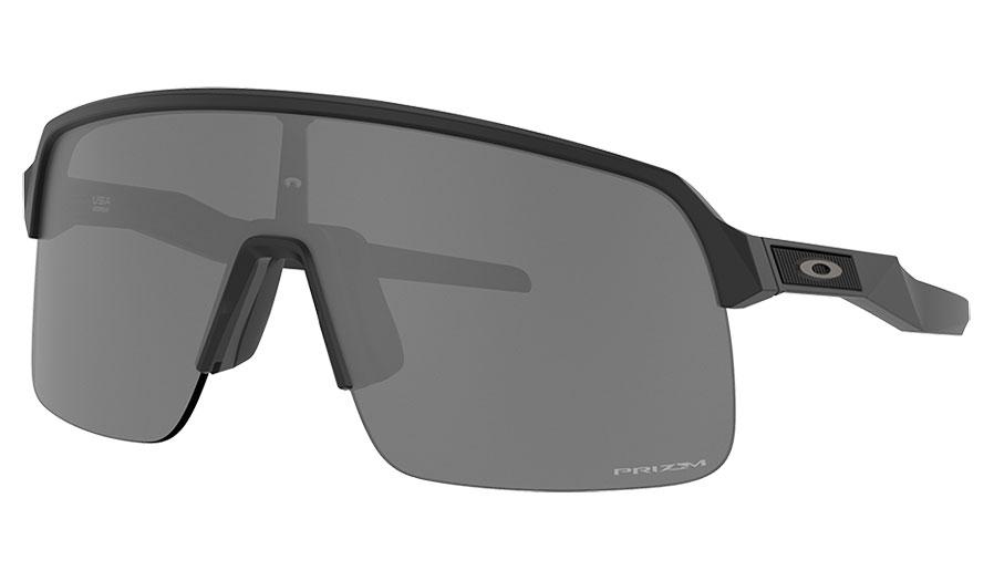 Oakley Sutro Lite Sunglasses - Matte Black / Prizm Black