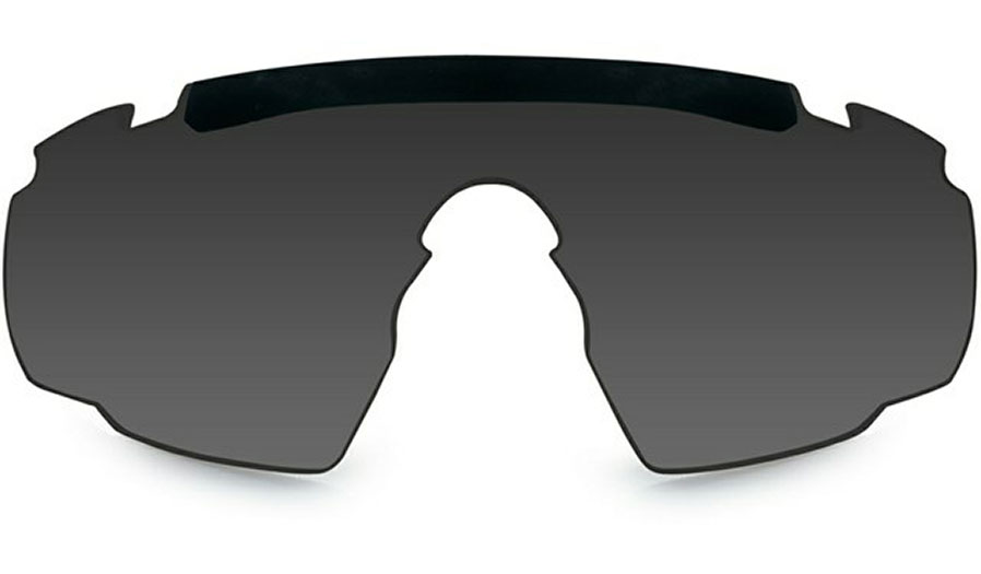 Wiley X Saber Advanced Replacement Lens - Smoke