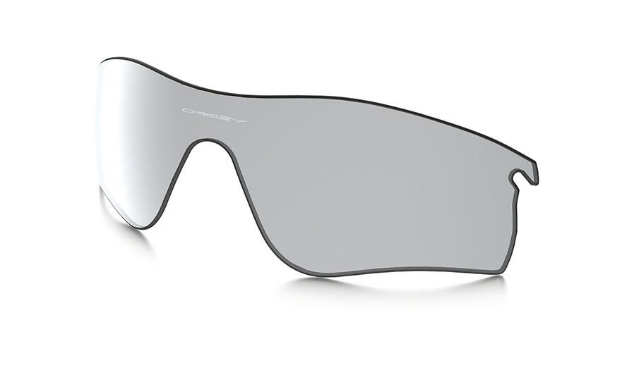 Oakley Radarlock Path Replacement Lens Kit - Slate Iridium