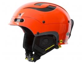 Sweet Trooper MIPS Ski Helmet - Shock Orange
