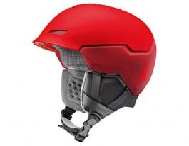 Atomic Revent+ AMID Ski Helmet - Red