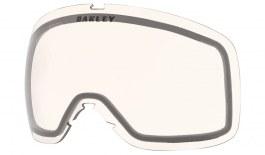Oakley Flight Tracker XS Replacement Lens Kit - Clear