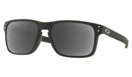 Oakley Holbrook Mix Prescription Sunglasses - Matte Black
