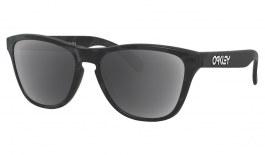 Oakley Frogskins XS Prescription Sunglasses - Matte Black Camo