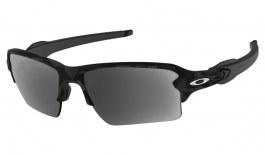 Oakley Flak 2.0 XL Prescription Sunglasses - Black Camo