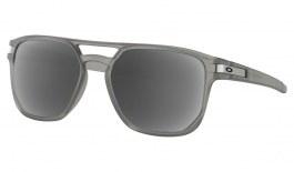 Oakley Latch Beta Prescription Sunglasses - Matte Grey Ink