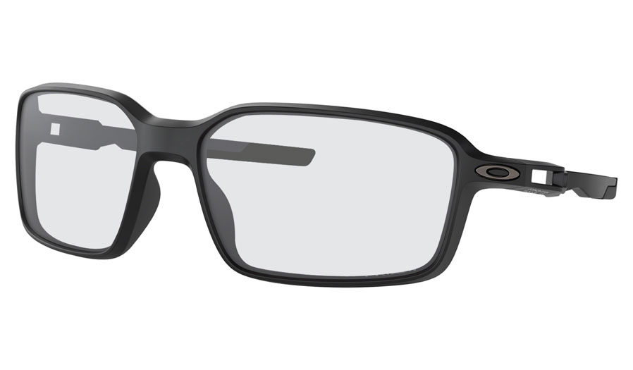 2b7e31c249d Oakley Siphon Prescription Sunglasses - Matte Black - RxSport