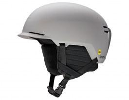 Smith Scout MIPS Ski Helmet - Matte Cloudgrey