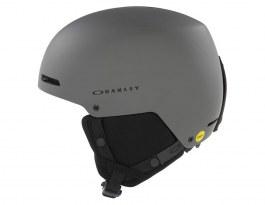 Oakley MOD1 Pro MIPS Ski Helmet - Forged Iron