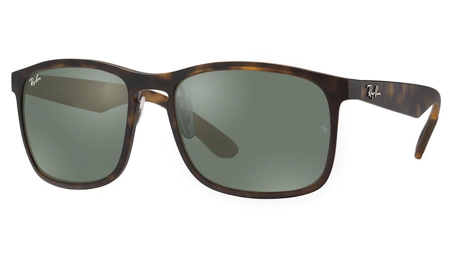 c452312ff1 Ray-Ban RB4264 Prescription Sunglasses - Tortoise