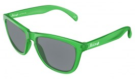 Melon Layback Prescription Sunglasses - Matte Emerald Frost