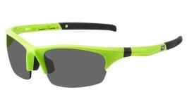 Dirty Dog Sport Ecco Prescription Sunglasses - Fluro Green