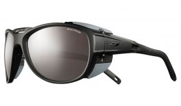 Julbo Explorer 2.0 Sunglasses - Black & Grey / Spectron 4