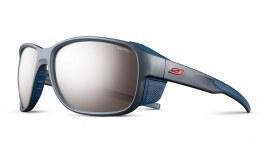 Julbo Montebianco 2 Sunglasses - Matte Dark Blue / Spectron 4