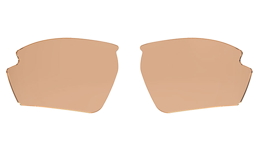 10feaecf029 Rudy Project Rydon Replacement Lenses - Action Brown - RxSport