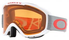 Oakley O Frame 2.0 XM Ski Goggles - Basket Case Iron Coral / Persimmon
