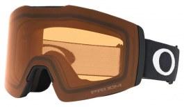 Oakley Fall Line XM Prescription Ski Goggles - Matte Black / Prizm Persimmon