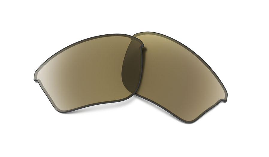 Oakley Half Jacket 2.0 XL Replacement Lens Kit - Prizm Tungsten