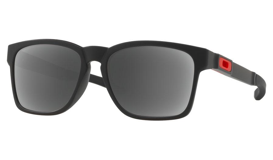 2c90f39d5b Oakley Catalyst Prescription Sunglasses - Matte Black - RxSport