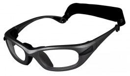 Progear Eyeguard Prescription Glasses - Matte Grey