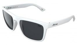 Melon Layback 2 Sunglasses - Matte White