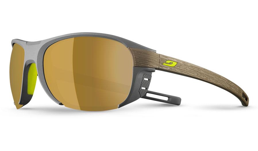d3bca094a0 Julbo Regatta Prescription Sunglasses - Grey   Brown - RxSport