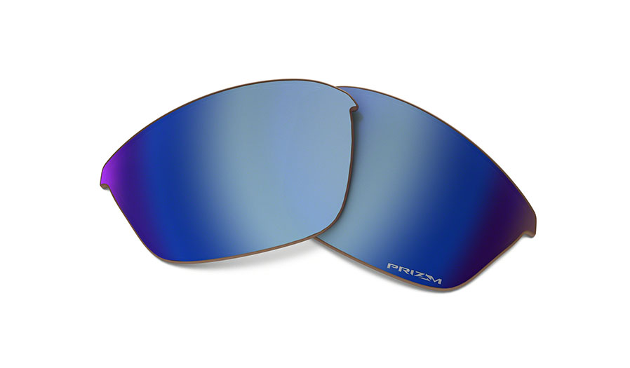 0812cf5a68 Oakley Half Jacket 2.0 Replacement Lens Kit. Lens  Prizm Deep Water  Polarised