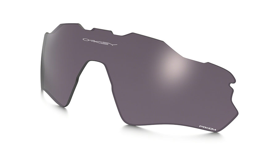 Oakley Radar EV Path Replacement Lens Kit - Prizm Grey Polarised