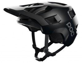 POC Kortal Mountain Bike Helmet - Matte Uranium Black