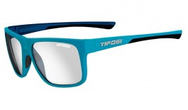 Tifosi Swick Sunglasses - Shadow Blue / Smoke Fototec Photochromic