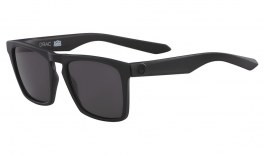 Dragon Drac Sunglasses - Matte Black H2O (Floatable) / Lumalens Smoke Polarised