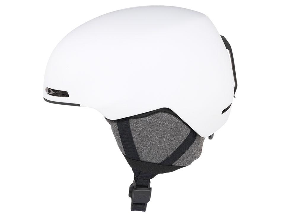 Oakley MOD 1 Ski Helmet - Matte White