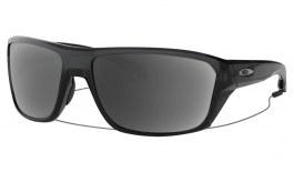 Oakley Split Shot Prescription Sunglasses - Black Ink