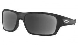 Oakley Turbine Prescription Sunglasses - Matte Black Camo