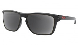Oakley Sylas Prescription Sunglasses - Black Ink