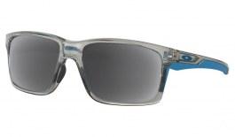 Oakley Mainlink XL Prescription Sunglasses - Grey Ink