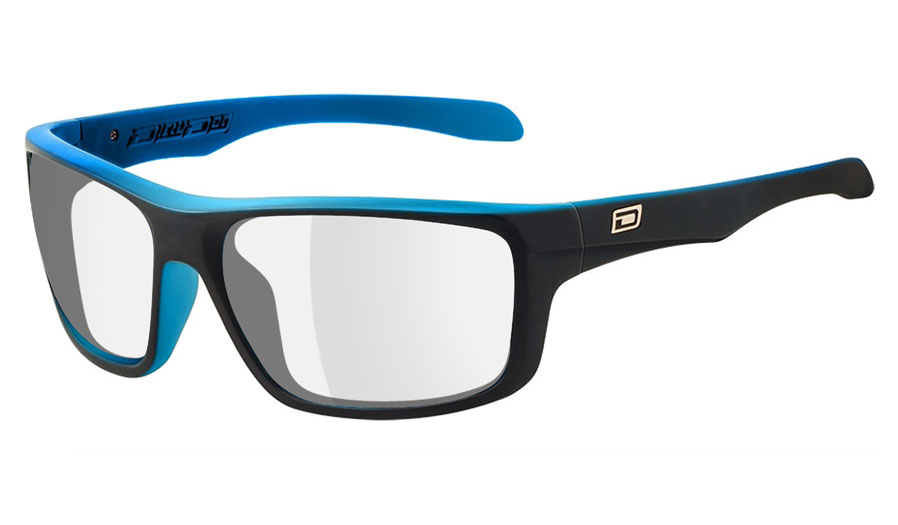 9aa1758b9f Dirty Dog Axle Prescription Sunglasses - Satin Black   Crystal Blue ...