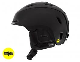 Giro Range MIPS Ski Helmet - Matte Black