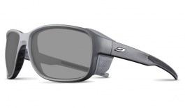 Julbo Montebianco 2 Prescription Sunglasses - Matte Dark Grey