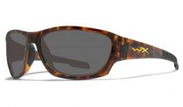 Wiley X Climb Prescription Sunglasses - Gloss Tortoise
