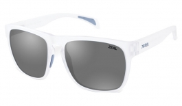 Zeal Capitol Prescription Sunglasses - Matte Crystal